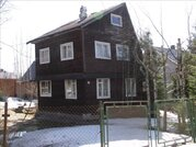 Продажа дома, Выборгский район - Фото 1