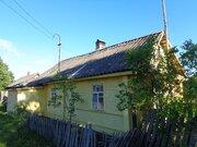 Дом в поселке Чернево