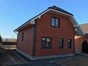 Дом 120 кв. м. на участке 6 соток в мк-не Востряково, ул. Западная - Фото 1
