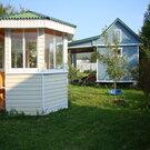 Дом с газом и 15 соток в деревне 45 км от МКАД - Фото 3