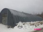 Аренда производственного помещения, Ершово, Одинцовский район, Село .