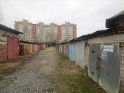 Продам кирпичный гараж, Продажа гаражей в Томске, ID объекта - 400076958 - Фото 3