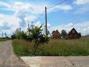 20 сот ИЖС в д.Наумово - 85 км Щёлковское шоссе - Фото 4