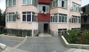 Двухкомнатная квартира в Сочи на ул. Санаторная