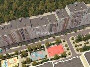 Продажа двухкомнатной квартиры в новостройке на Московской Большой ., Купить квартиру в Уфе по недорогой цене, ID объекта - 320178126 - Фото 2