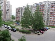 Продаётся 3к квартира по улице Катукова, д. 16 - Фото 5