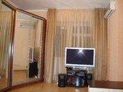 Квартира ул. Революции 6, Аренда квартир в Новосибирске, ID объекта - 317181047 - Фото 1