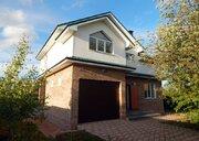 Отличный двухэтажный качественно построенный загородный дом 150 кв.м . - Фото 2