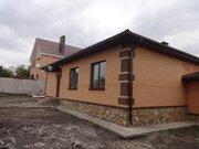 Купить дом в Белгороде
