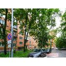 2ккв на Крупской, Купить квартиру в Москве по недорогой цене, ID объекта - 320361368 - Фото 9