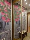 Квартира 75 кв.м. в ЖК Саяны