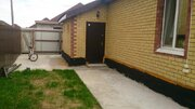 Продажа дома, Тюмень, Цветочная, Продажа домов и коттеджей в Тюмени, ID объекта - 502668670 - Фото 4