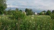 Участок 7,5 соток в деревне Высоково - Фото 5