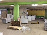 Аренда - отапливаемое помещение 150 м2 под склад м. Водный стадион - Фото 2
