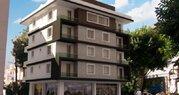 Продажа квартиры, Аланья, Анталья, Купить квартиру Аланья, Турция по недорогой цене, ID объекта - 313158752 - Фото 2