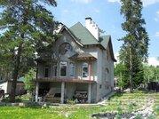 Продажа дома, Новосибирск, Тер. Жилой поселок 2-й Заельцовского Бора