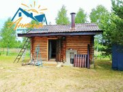 Уютная банька на ухоженном участке 17 соток в деревне Чериково (вблизи