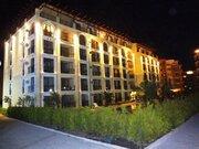 1 ком квартира в Елените, Болгария, Купить квартиру Свети-Влас, Болгария по недорогой цене, ID объекта - 311048658 - Фото 8