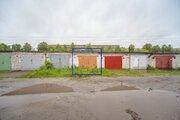 Купить гараж, ул. Абашева, Продажа гаражей в Брянске, ID объекта - 400048841 - Фото 2