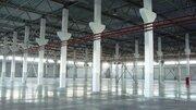 Производственно - складское помещение здание