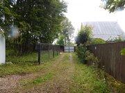 Продаётся земельный участок 7 соток, д. Машково, Калужская область - Фото 1