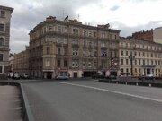 Квартира 100 м.кв на Фонтанке, рядом с Большим Драматическим Театром, Купить квартиру в Санкт-Петербурге по недорогой цене, ID объекта - 322020141 - Фото 3