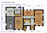 Продаётся 2-комнатная квартира по адресу Лесная 4, Купить квартиру Федоровское, Калининский район по недорогой цене, ID объекта - 326274046 - Фото 5