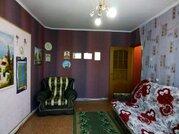 3-комнатная квартира с индивидуальным отоплением
