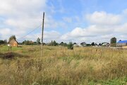 Продаю земельный участок 25 соток в д. Святье - Фото 2