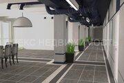 Аренда офиса 558 м2 м. Курская в бизнес-центре класса А в Басманный
