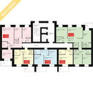 1-комн. Попова, 142(29.1м), Продажа квартир в Барнауле, ID объекта - 329840978 - Фото 4