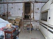 Сдается холодный склад площадью 504 кв, Аренда склада в Некрасовском, ID объекта - 900214636 - Фото 31