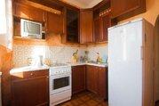 Квартира ул. Кошурникова 4