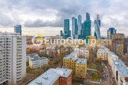Четырехкомнатная квартира, г. Москва, Резервный пр-д, д. 4 - Фото 5