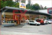 Торговое помещение в центре Трбовле, Словения В аренде Высок