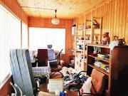 Дача из бревна 90 (кв.м). Летняя кухня с сауной. Участок 6 соток. - Фото 2