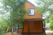 Новый теплый дом для круглогодичного проживания 110 кв.м. - Фото 5