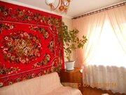 Мира 61, Продажа квартир в Омске, ID объекта - 330180334 - Фото 5