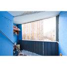 3-комнатная квартира, ул. Россошанская д2 к1 - Фото 2