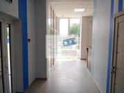 94,9 кв.м. на 1 этаже нового здания на пл.Дорожных строителей - Фото 3