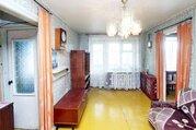 3-ая квартира в центре, Купить квартиру в Ялуторовске по недорогой цене, ID объекта - 322462241 - Фото 1