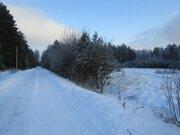 Земельный участок в д.Верейка Егорьевский район - Фото 2