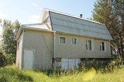 Дом на первой линии озера, Продажа домов и коттеджей Озера, Гдовский район, ID объекта - 503322967 - Фото 3