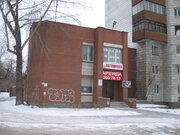 Аренда офисов ул. Татищева, д.6 к1