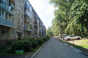 3-к квартира ул. Юрина, 238, Купить квартиру в Барнауле по недорогой цене, ID объекта - 330655980 - Фото 15