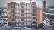 Продам 1-комн. .квартиру 39,9 кв.м в новом доме по ул.Калинина 18, Купить квартиру в Красноярске, ID объекта - 316951385 - Фото 3