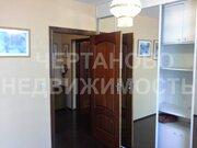 3х ком квартира в аренду у метро Южная, Аренда квартир в Москве, ID объекта - 316452953 - Фото 22