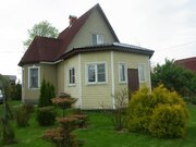 Жилой дом д.Афанасовка - Фото 3
