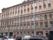 2-х комнатная квартира 85 кв.м на ул.Жуковского, 28 - Фото 2