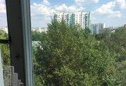 Двухкомнатная квартира у метро Новые Черемушки, Цюрупы ул., Аренда квартир в Москве, ID объекта - 316500976 - Фото 8